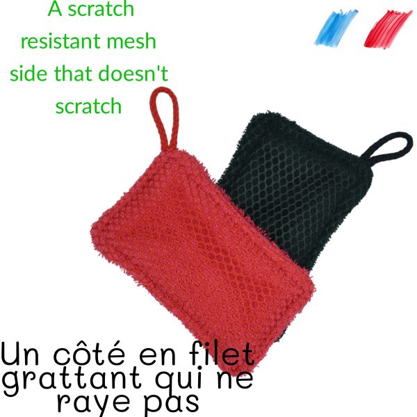eponge france